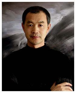Ange Zhang. Fuente: Lóguez Ediciones