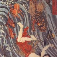 LIBROS. Antiguos mitos japoneses (1996), de Nelly Naumann