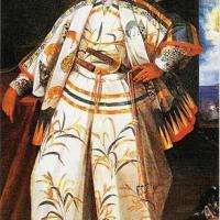 Franquistas en China y samuráis en España
